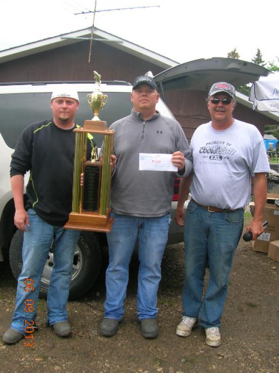 1st place Josh Holm / Dusty Nielsen